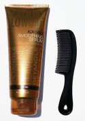 Brazilian Blowout - Acai Daily Smoothing Serum - 240ml/8oz with FREE shower comb