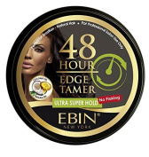 Ebin New York 48 Hour Edge Tamer Ultra Super Hold