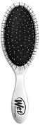 Wet Brush Hair Brush, Midi-Cold Stone Steel