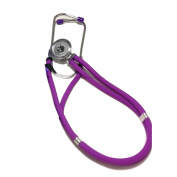 EMI PURPLE Sprague Rappaport Stethoscope