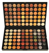 BLUETTEK Hot New Professional 120 Colours Ultimate Eyeshadow Eye Shadow Palette Cosmetic Makeup Kit Set Make Up Professional Box-Matte and Shimmer