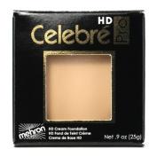 (6 Pack) mehron Celebre Pro HD Make-Up - Light 3