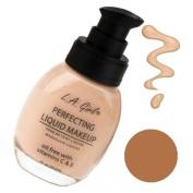 L.A. Girl Perfecting Liquid Makeup - Sable
