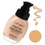 L.A. Girl Perfecting Liquid Makeup - Medium Beige