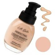 L.A. Girl Perfecting Liquid Makeup - Buff