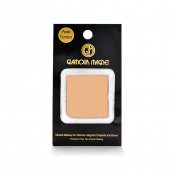 Glamour Magnet Powder- LIGHT BEIGE