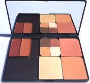 Glamour Magnet Starter Palette NUDE + LARGE MAGNETIC COMPACT