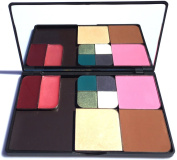 Glamour Magnet Starter Palette PEACOCK + LARGE MAGNETIC COMPACT