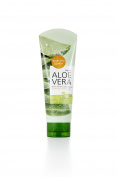Aloe Vera Real Cleansing Foam