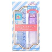 Aqua Soap fragrance set watery shampoo