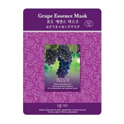 MJCARE Grape Essence Mask 10pcs