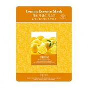 MJCARE Lemon Essence Mask 10pcs