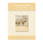 MJCARE Pearl Essence Mask10 sheets x23g