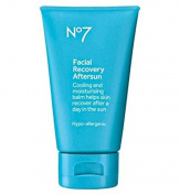 No7 Facial Recovery After Sun