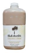 Black Chocolate Coconut Cream 200x Bronzer 1890ml