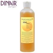 Dinair Airbrush Airtan Tanning Solution - Dark 240ml