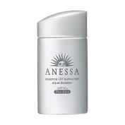 Shiseido Anessa Essence UV Sunscreen Aqua Booster SPF 50+ 2016 New Ver.