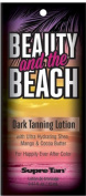 3 Beauty and The Beach Tanning Lotion Packets by Supre