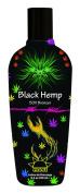 Black Hemp 50X Bronzer Tanning Lotion