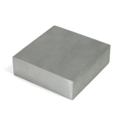 Steel Bench Block 6.4cm Square - Jewellery Making - SFC Tools - 12-316