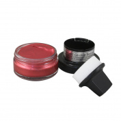 Cosmic Shimmer Metallic Gilding Polish - Rich Red