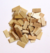 Cardinal Arts & Crafts Wood Rectangles