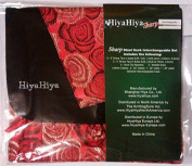 HiyaHiya SHARP Steel Interchangeable Circular Needles Sock Set