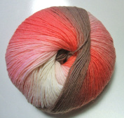 Nordlys 940 Viking of Norway Yarn Superwash Wool One Skein