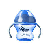 Tommee Tippee Closer To Nature First Transition Cup, Blue
