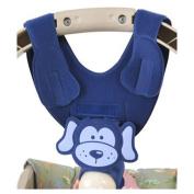 New Hands Free Baby Bottle Holder- Bebe bottle Sling Infant Feeding