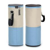 Travel Portable Baby Kid Feeding Milk Bottle Holder Warmer Cooler Bag Carrier