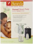 BPA Free Manual Breast Pump