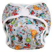 Bummis Super Whisper Wrap Circus - Small
