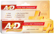 A & D First Aid Ointment - 45ml
