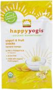 30ml, Delicious & Nutritious Banana/Mango Treat Baby Yoghurt Snacks