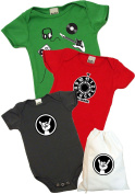 Lil' Rocker Themed Baby Gift Set