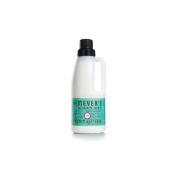 Mrs. Meyers 1211309 Fabric Softener, Basil - 950ml