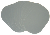 Refill Pads - 12 Large Replacement Pads - for Smooth Legs Smooth Away Hair Removal Buffer - 12 Large only