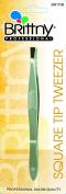 BR TWEEZER - STRAIGHT TIP BR1706