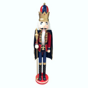 150cm Deluxe Nutcracker King with Cape