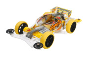 [95060] Racer mini- series special specifications Jr. A yellow special chestnut yeah body (VS chassis) (JAN