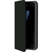 3SIXT Samsung GS7 SlimFolio Case,Black