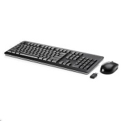 HP QY449AA Wireless Keyboard and Mouse