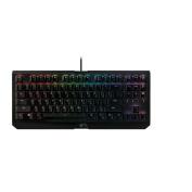 Razer BlackWidow X Chroma Tournament Edition, RGB Mechanical Gaming Keyboard with Military Grade