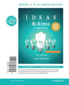 Ideas & Aims for College Writing, Books a la Carte Edition, MLA Update