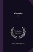 Memories: A Poe
