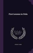First Lessons in Urdu