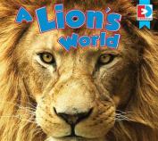A Lion's World (Eyediscover)