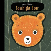 Goodnight Bear [Board Book]