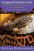 Leopard Gecko Care